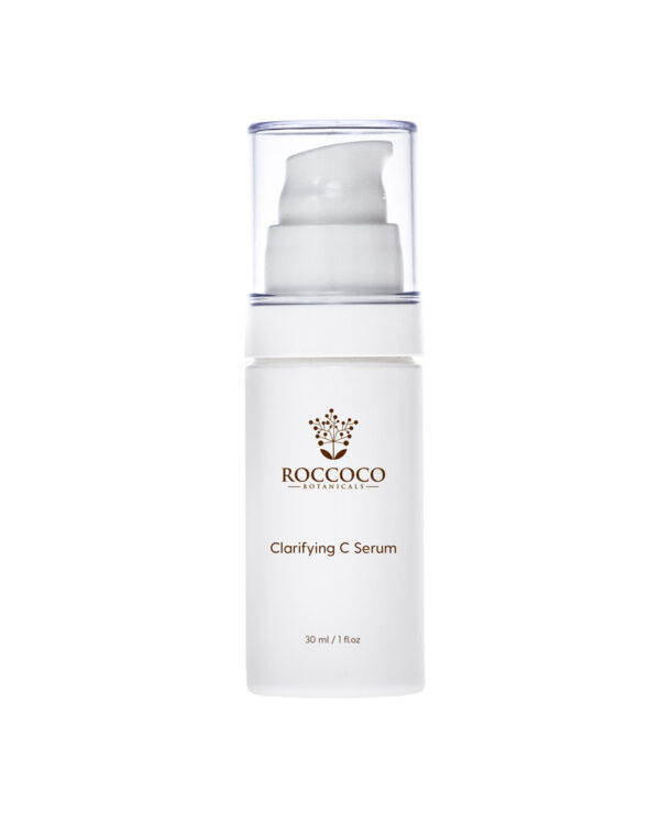 Roccoco Clarifying C Serum 15ml