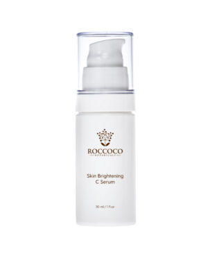 Roccoco Skin Brightening C Serum 15ml