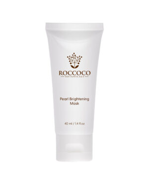 Roccoco Pearl Brightening Mask 40ml