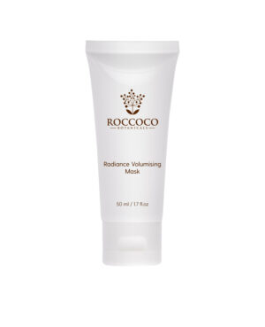 Roccoco Radiance Volumising Mask 40ml