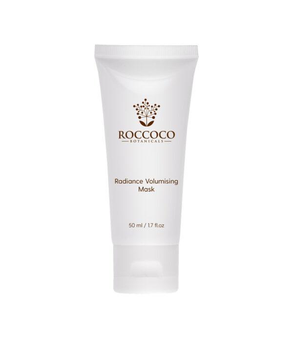 Roccoco Radiance Volumising Mask 40ml