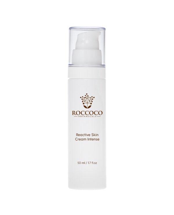 Roccoco Reactive Skin Cream Intense 50ml