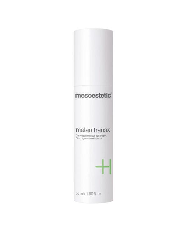 Mesoestetic melan tran3x gel cream 50ml