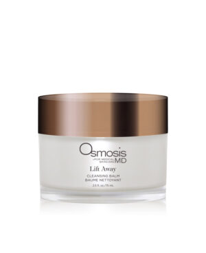 Soothing and lightweight, this cleansing balm melts into the skin dissolving makeup and impurities while detoxifying pores for a refined complexion.