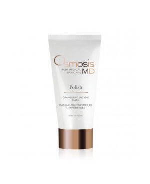 Osmosis Polish Cranberry Enzyme Mask