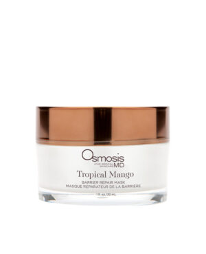 Osmosis Tropical Mango Barrier Repair Mask