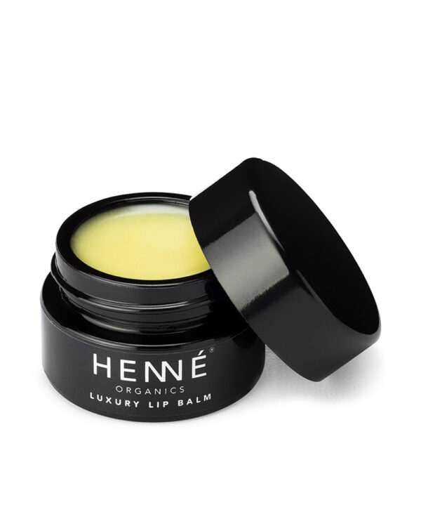 Henné Organics Luxury Lip Balm