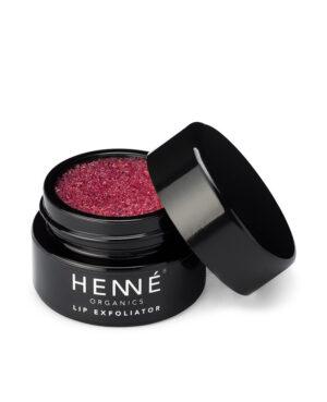 Henné Organics Nordic Berries Lip Exfoliator