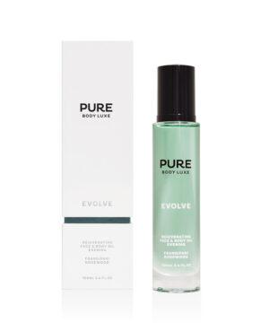 Pure Body Luxe Evolve
