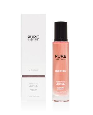 Pure Body Luxe Inspire