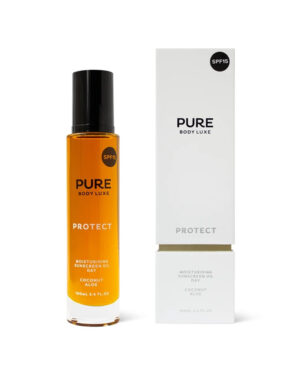 Pure Body Luxe Protect