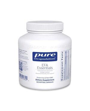 Pure EFA Essentials