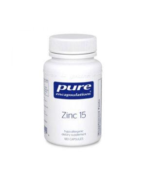 Epidermis & Sage Pure zinc 15